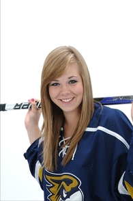 Rachel Pawlak's Women's Ice Hockey Recruiting Profile