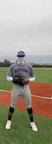 DeAndre Wade Baseball Recruiting Profile