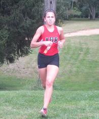Rachel Belmont's Women's Track Recruiting Profile