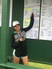 Clarissa Gonzales Women's Golf Recruiting Profile