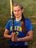 Jozelyn Diaz Softball Recruiting Profile