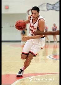 Michael Joseph's Men's Basketball Recruiting Profile