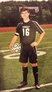Jacob Salogar Men's Soccer Recruiting Profile