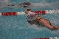 JANNA CHECK's Women's Swimming Recruiting Profile
