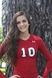 Taylor Lybarger Women's Volleyball Recruiting Profile
