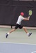 Miguel Cortes Men's Tennis Recruiting Profile