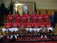 Dewann Perry's Men's Basketball Recruiting Profile