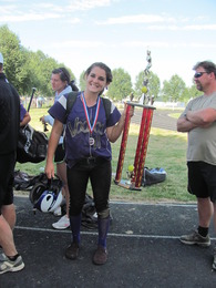 Marissa Duchi's Softball Recruiting Profile