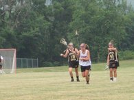 Lindsay Lare's Women's Lacrosse Recruiting Profile
