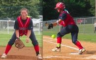 Mady Kate Gantt's Softball Recruiting Profile