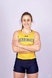 Hannah Link Women's Track Recruiting Profile