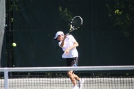 Chase Rosa's Men's Tennis Recruiting Profile