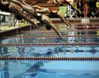 Jessica Short's Women's Swimming Recruiting Profile