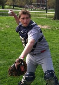 Tobin SecuroBrown's Baseball Recruiting Profile