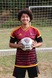 Seth Cuenca Men's Soccer Recruiting Profile