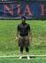 Immanuel Hickman Football Recruiting Profile