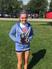 Amanda Cusimano Women's Track Recruiting Profile