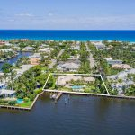 Nicholas Malinosky Sells Another East Delray Beach Waterfront Estate