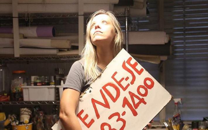 'Tudo infelizmente foi feito para afastar a periferia', diz cineasta
