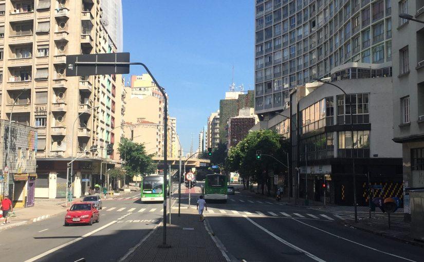 Os 8 erros que atrasam os ônibus no corredor Pirituba-Lapa-Centro