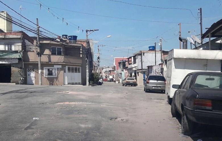 Aplicativo de celular ajuda população de Itaquera a cobrar demandas à Prefeitura