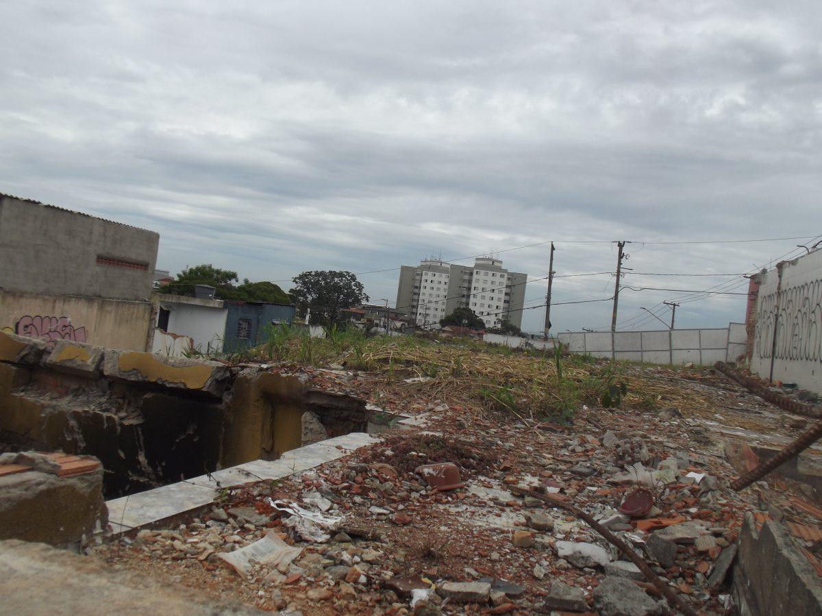 Atrasos em obras de novas estações de metrô preocupam moradores da Freguesia do Ó e Brasilândia