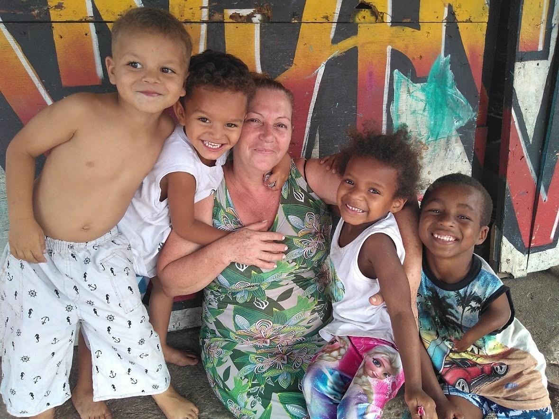 Desigualdade social afeta vida das crianças na Vila Maria/Vila Guilherme