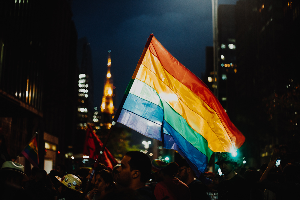 Zona leste e centro de SP são as regiões mais tolerantes ao público LGBT