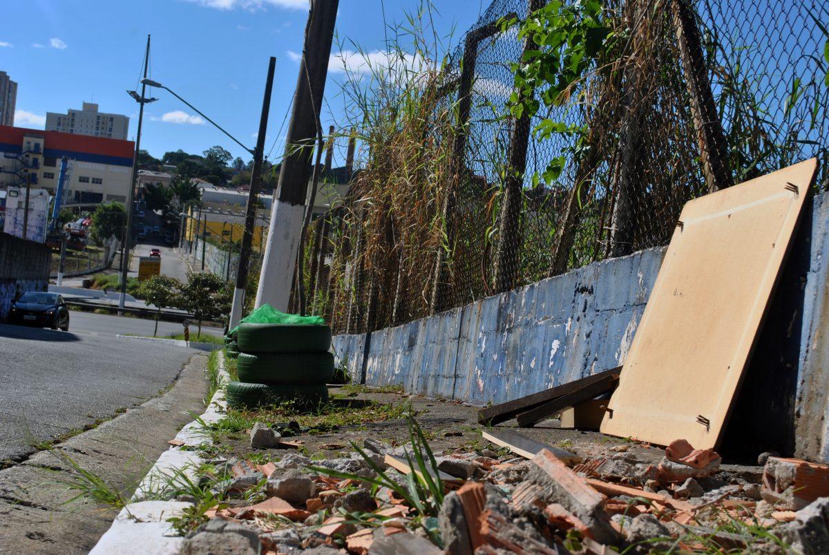 Prefeitura do Jabaquara promete tapar buracos em questão de horas em 2019