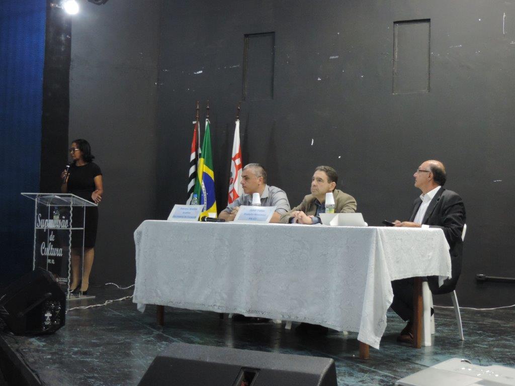 Proposta de Lei Orçamentária Anual em Itaquera