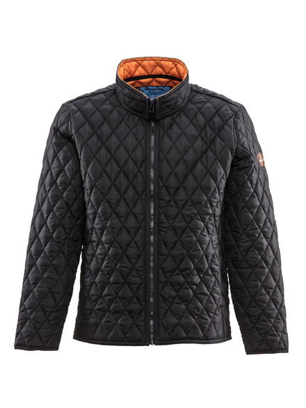 seasons mountain jacket gb padded jackets bla quilted womens quilt warehouse