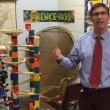 Roanoke Catholic Rube Goldberg