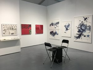 Pulse miami 2016 installation view 1
