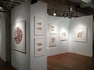Voltany installation view 7