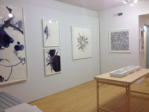 Aqua art miami 2014 installation view 4