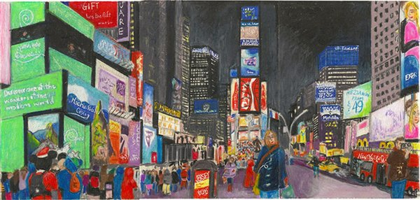 3 times square lowres