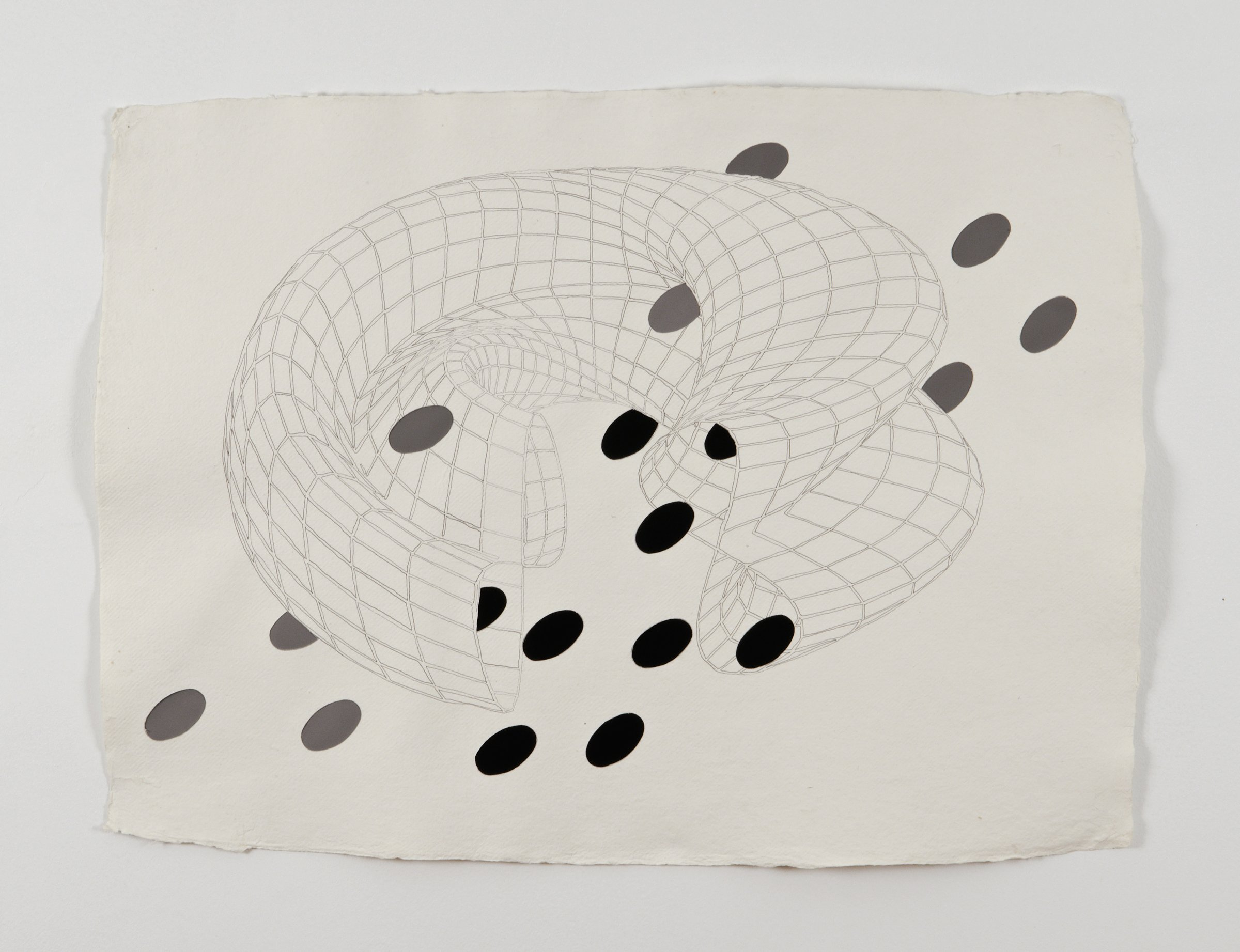 James Cullinane, Untitled, 2009