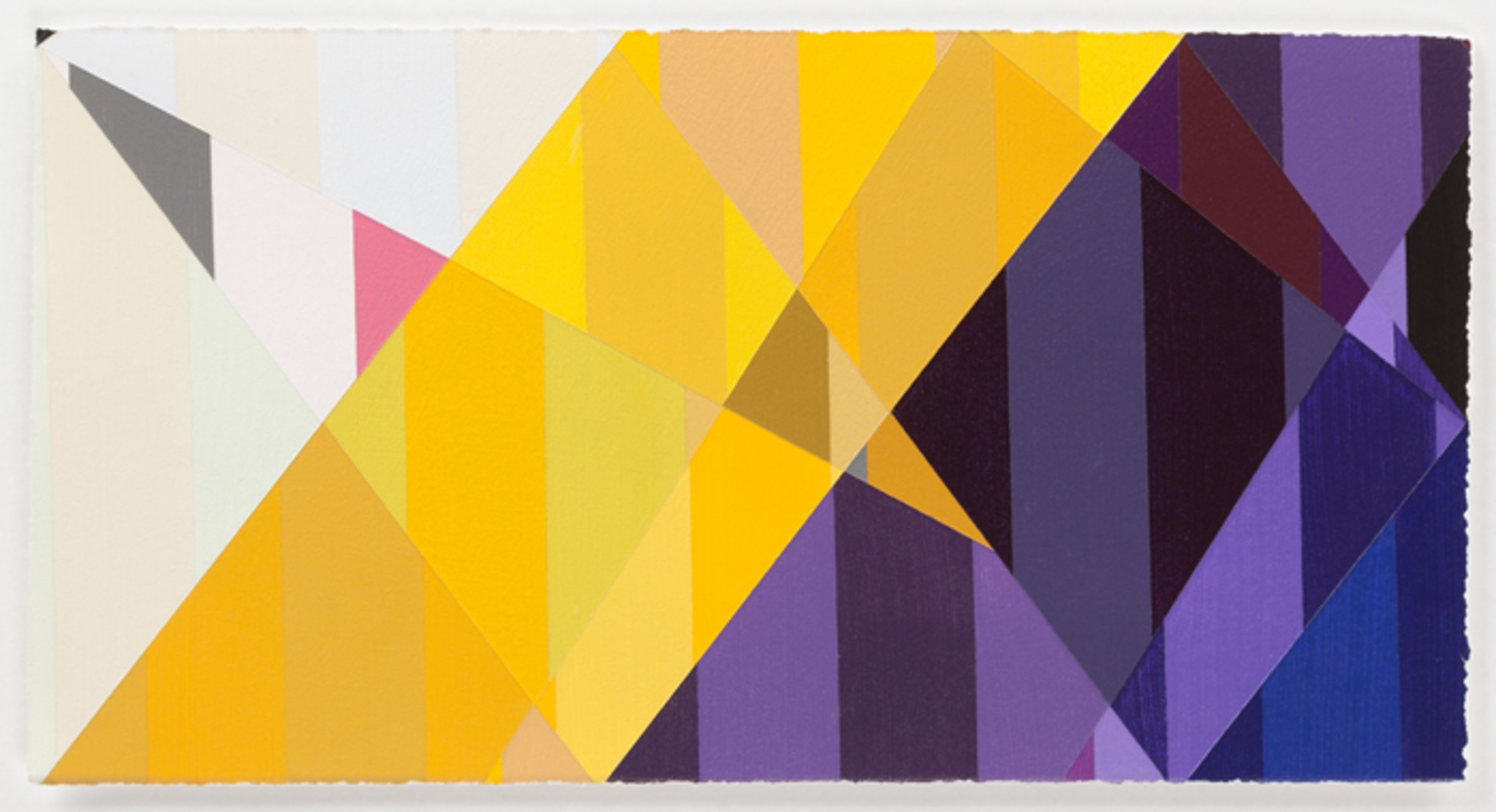 Jerry Walden, Hundred Thirty Nine (Dan El), 2014