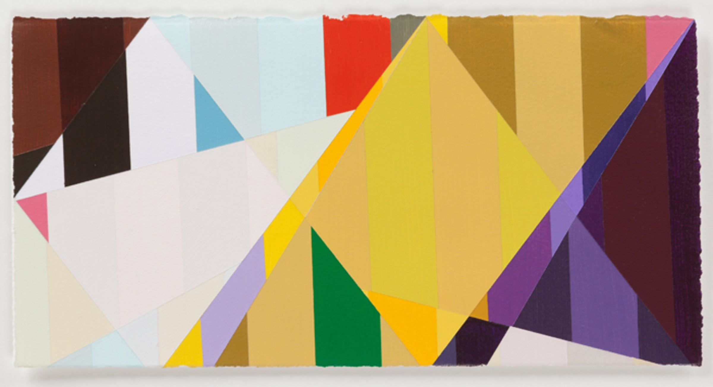 Jerry Walden, Hundred Forty Two (Il Nolano), 2014