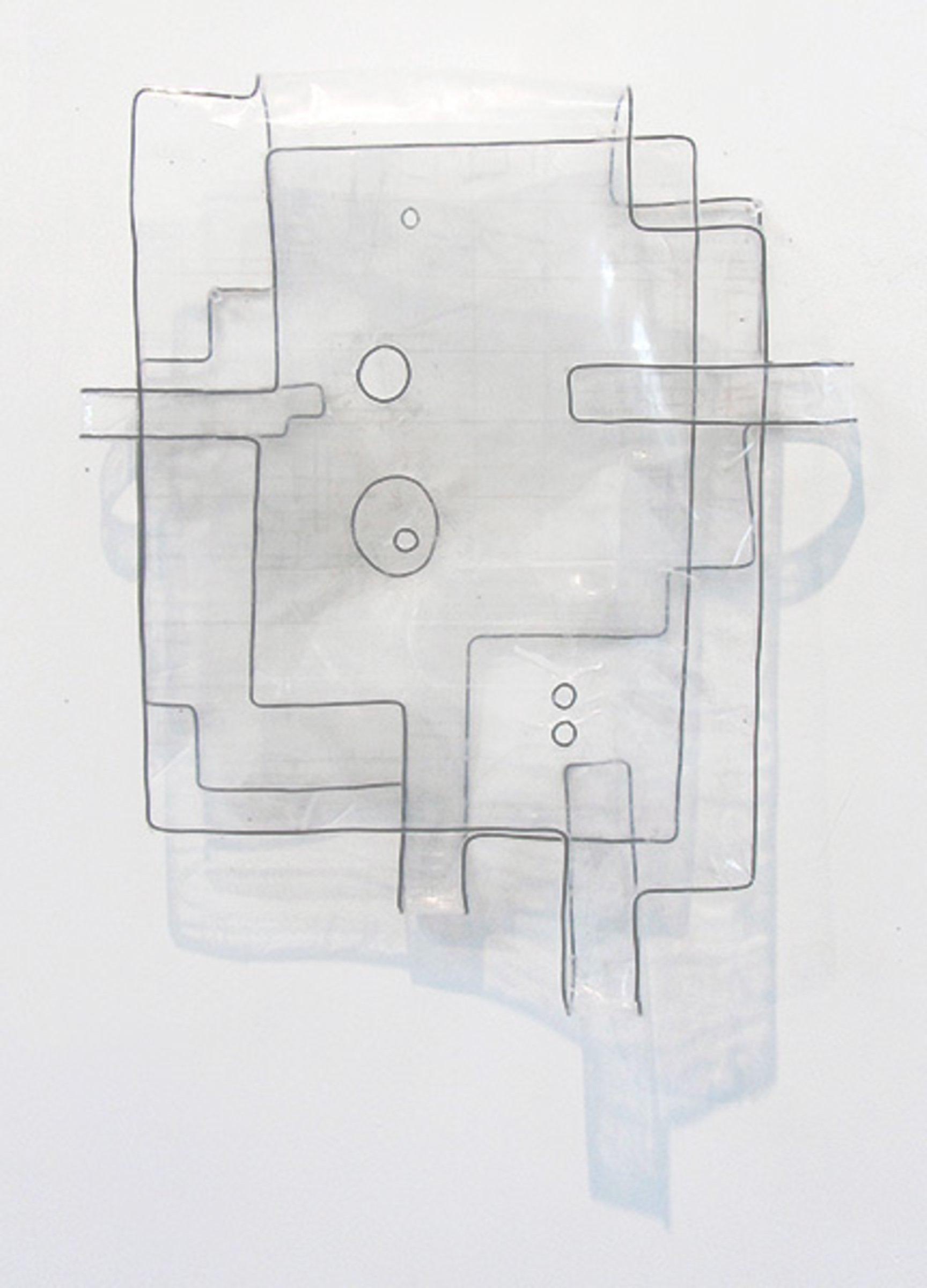 Robert Strati, Fold Down, 2015
