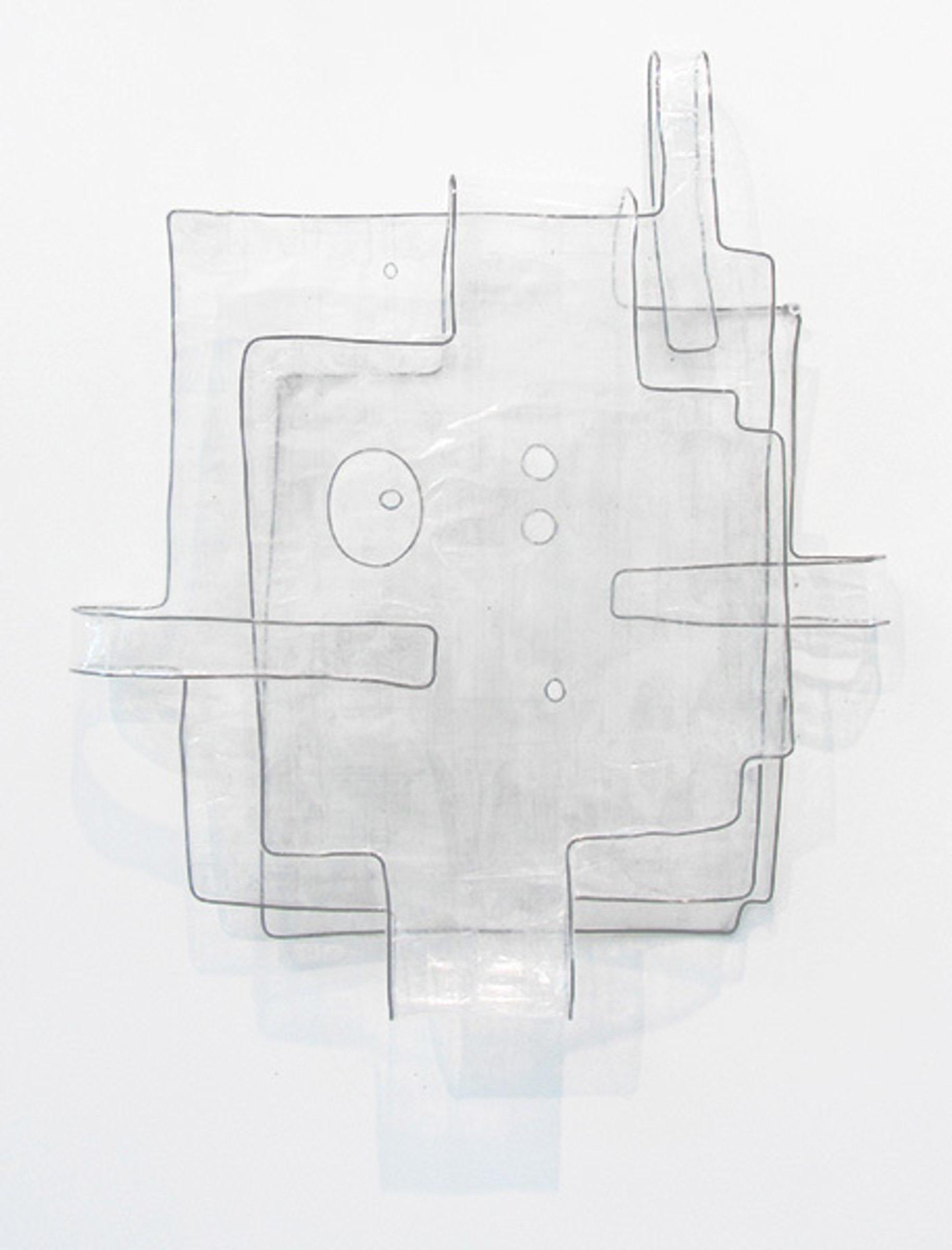 Robert Strati, Fold Up, 2015
