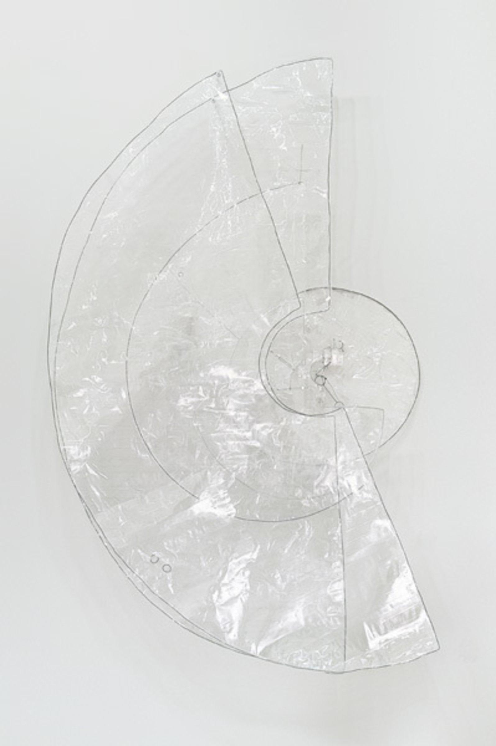 Robert Strati, Spiral Notations, 2015