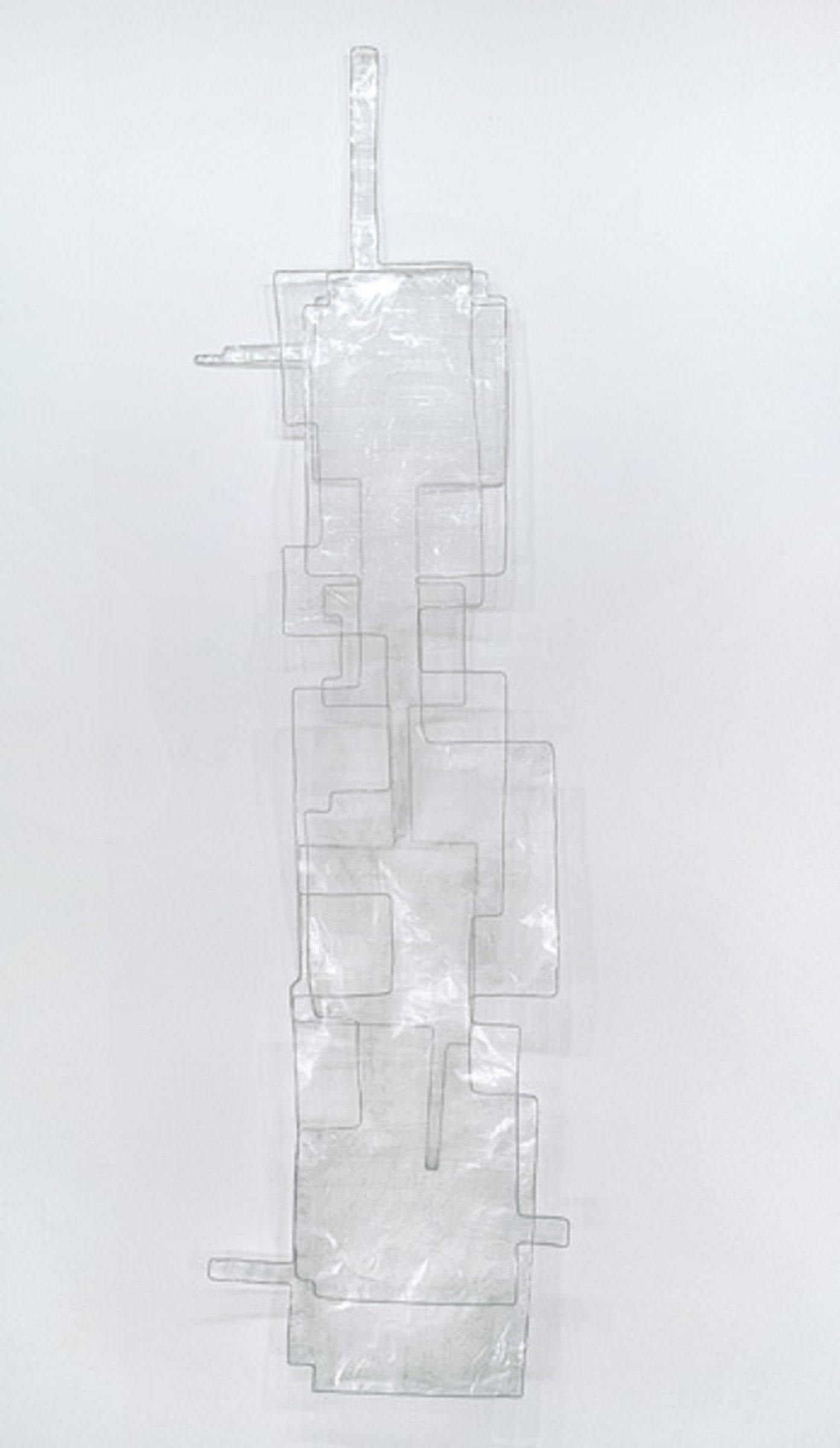 Robert Strati, Vertical Transitions, 2015