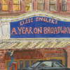 Elise Engler, Page One: A Year on Broadway, 2014-2015