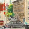 Elise Engler, W.186-185/185-184/184-183rd Street (July/August), 2014-15
