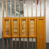 Noah Loesberg, Four Windows, One Door, 2015-16