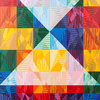 Jerry Walden, Hundred Sixty Seven (Spiral Spectrum), 2015