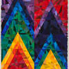 Jerry Walden, Hundred Sixty Four (ROY G BIV, Y G BIVRO), 2015