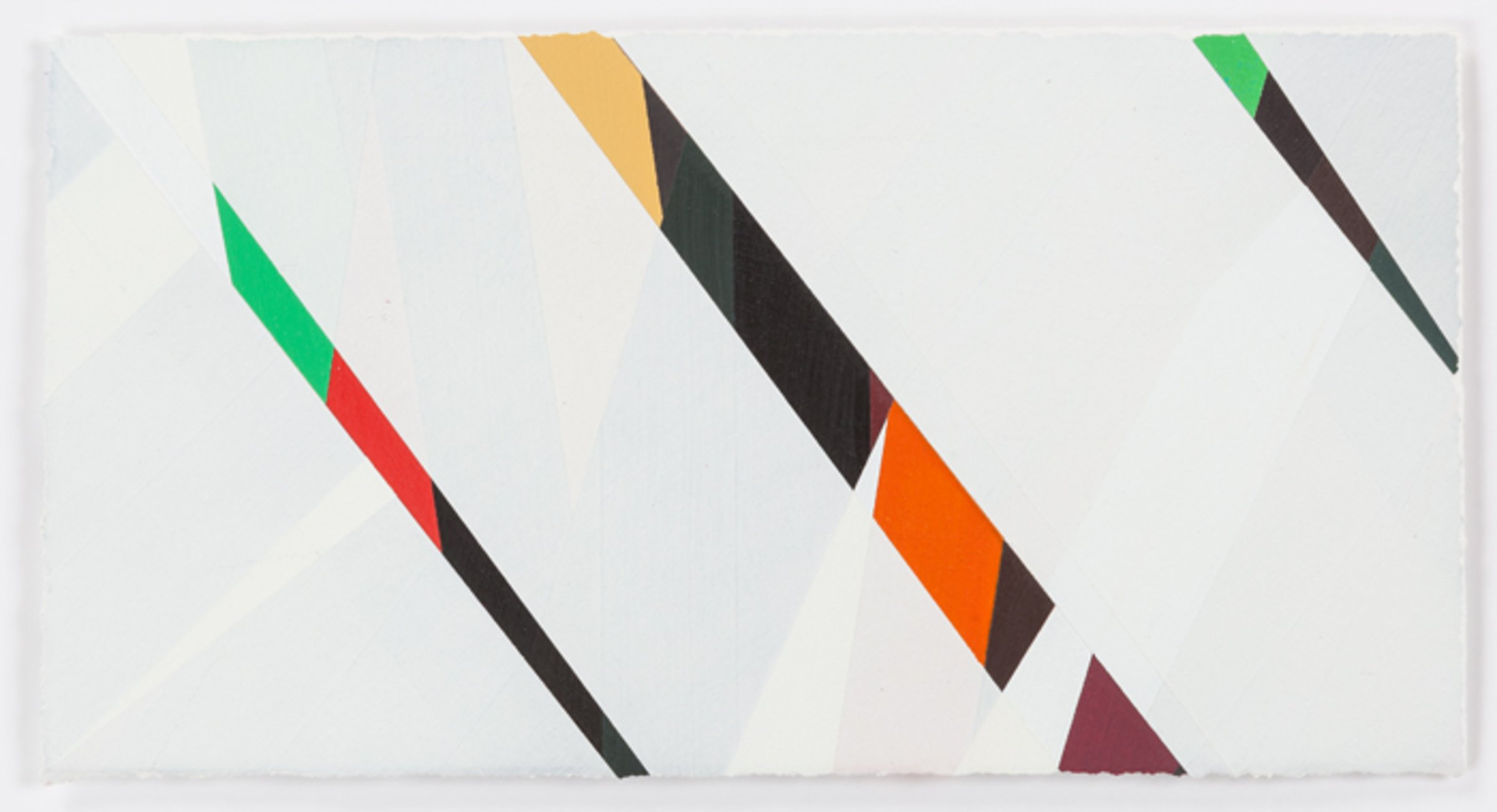Jerry Walden, Hundred Fifty Six (Again and Again), 2014