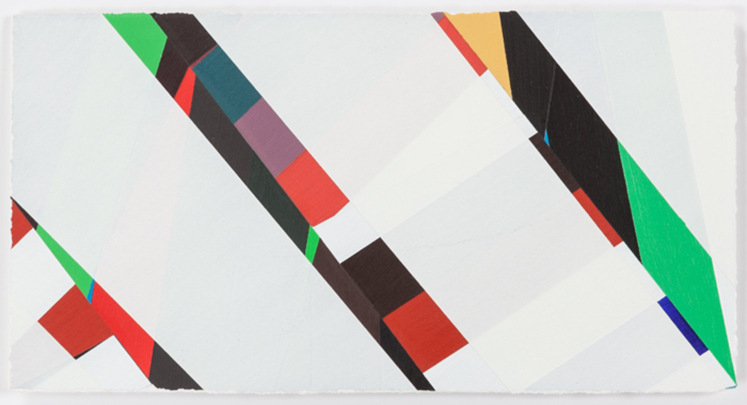 Jerry Walden, Hundred Fifty One (73 Plus One), 2014